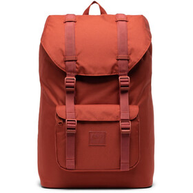 Herschel Little America Mid-Volume Light Backpack 17l picante